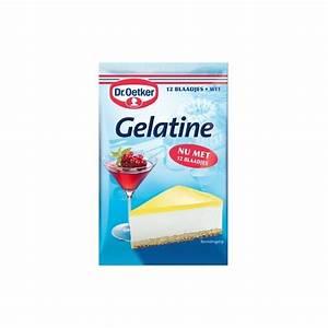 Tortenguss Dr Oetker Gelatine : gelatine white dr oetker ~ Lizthompson.info Haus und Dekorationen