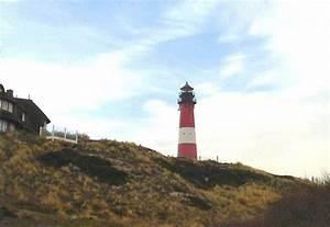 Leuchtturm Sylt Hörnum : leuchtturm von h rnum insel sylt 2003 ~ Indierocktalk.com Haus und Dekorationen