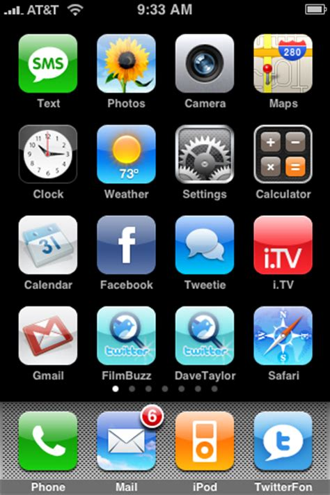 shortcuts on iphone how do i rearrange the app icons on my apple iphone ask
