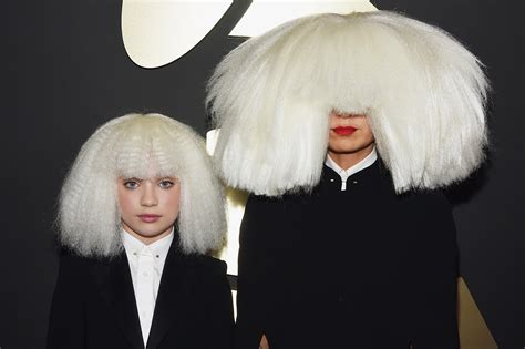 who is sia chandelier chandelier maddie ziegler ditches sia for a new gig