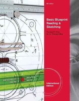 basic blueprint reading and sketching 9th edition answers