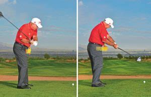Golf Downswing Tips: How to Start Downswing?