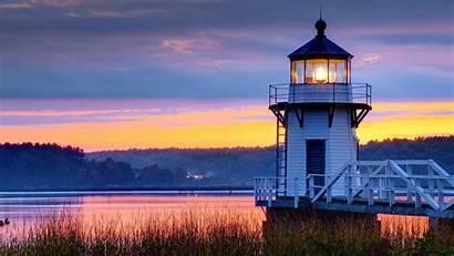 Lighthouse Desktop Wallpapers Scenery