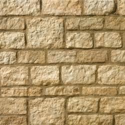 Stone Masonry Wall Blocks