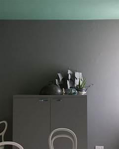 Graue Wandfarbe Wirkung : wandfarben ideen f r ein lebhaftes interieur design ~ Lizthompson.info Haus und Dekorationen