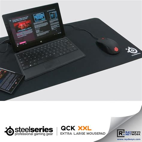 full desk mouse mat steelseries qck xxl large desk size end 9 22 2017 9 15 am