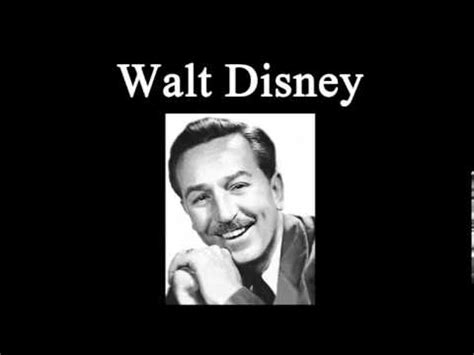 biograf 205 a de walt disney famosos personajes historicos