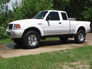 fordedge01 2001 Ford Ranger Regular Cab Specs, Photos ...