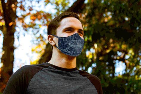 bring   mask  swiss designers present face mask
