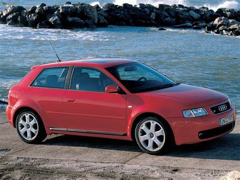Audi S3 8l 19992001 Images 1600x1200
