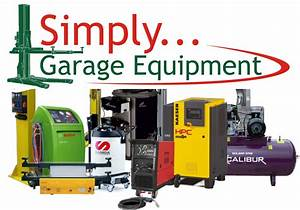 Hickleys Add  U0026 39 Simply Garage Equipment U0026 39  To 2014 Shows