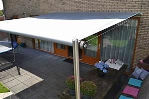 Terrassen Sonnenschutz Elektrisch : sonnensegel zum aufrollen ~ Sanjose-hotels-ca.com Haus und Dekorationen