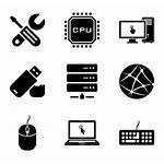 Hardware Icon Iconos Packs Computer Technology Software