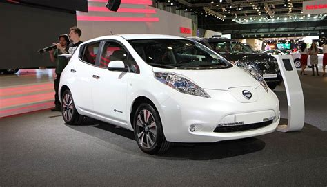 Electric Cars 2016 Prices by Will Low Gas Prices Hurt Electric Car Sales