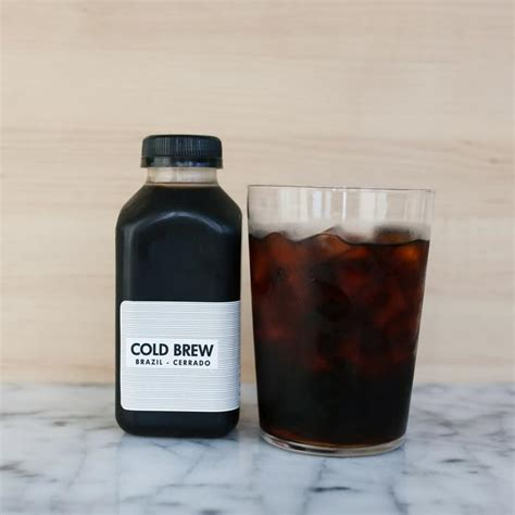 Sanitation is of the utmost importance if you plan to share your creation with others. Cold Brew Coffee - 4 Pack in Roslyn Heights NY on 11/20