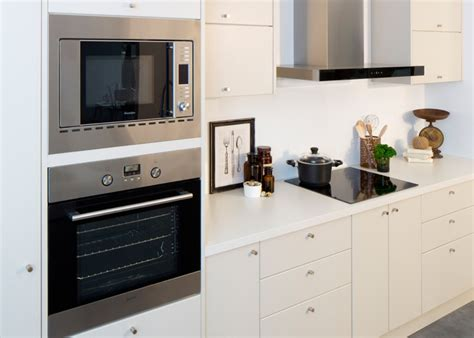 Appliance cabinet options   kaboodle kitchen