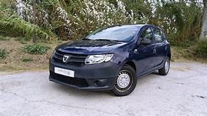 Voiture Dacia Occasion : dacia sandero d 39 occasion 1 2 70 perpignan carizy ~ Maxctalentgroup.com Avis de Voitures