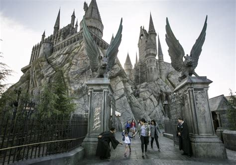 harry potter world everything you need to time