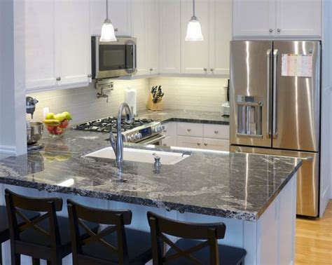 tempest black granite granite countertops
