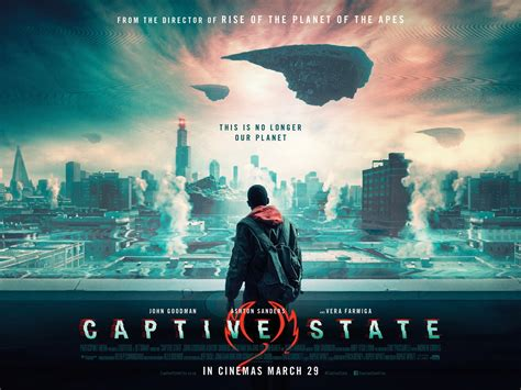2019 State Captive Movie