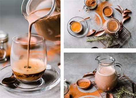 Some of these are simple alternatives or products you buy from the store. Keto Peppermint Mocha Coffee Creamer - from Tara's Keto Kitchen