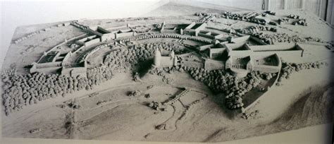 wewelsburg castle - SS building plans model   damian ...