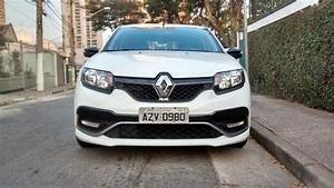 Dacia Sandero Rs : the renault sandero r s rides like a more expensive car car review motorchase ~ Medecine-chirurgie-esthetiques.com Avis de Voitures