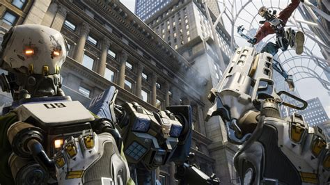 Wallpaper Robo Recall, Vr Games, Oculus Touch, Games