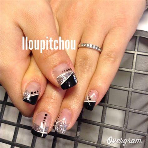 decoration d ongle en gel image charlene d 233 co d ongle en gel skyrock ongles ongles nails