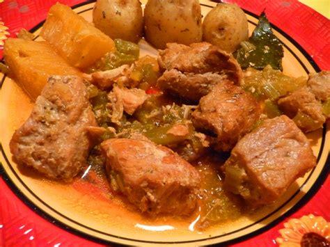 cuisine à la mijoteuse les cubes de porc à l 39 ananas à la mijoteuse dans notre maison