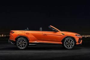 Lamborghini Urus Prix Neuf : les plus belles transformations du lamborghini urus photo 5 l 39 argus ~ Medecine-chirurgie-esthetiques.com Avis de Voitures