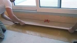 Parkett Selbst Verlegen Auf Teppichboden : holzterrasse verlegen anleitung terrasse holz verlegen ~ Lizthompson.info Haus und Dekorationen