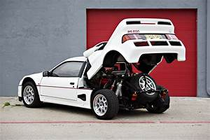 Ford Rs 200 Photos  Informations  Articles