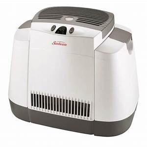 Sunbeam Humidifier Model Scm3609 Instructions