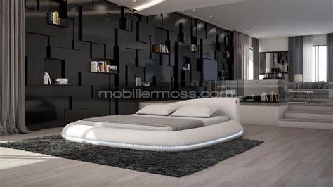 chambre a coucher avec lit rond déco chambre lit rond