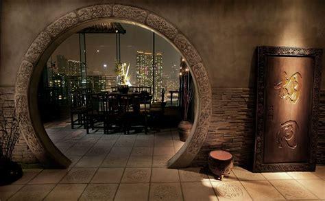 hutong london  london bridge restaurant bar designmynight