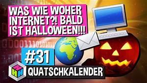 Woher Kommt Halloween : woher kommt das internet bald ist halloween ~ A.2002-acura-tl-radio.info Haus und Dekorationen
