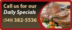 Country Kitchen Restaurant And Catering
