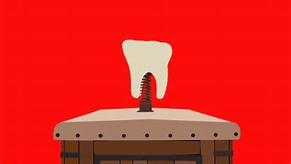 Tooth Django Dental Wallpapers Desktop Teeth Backgrounds