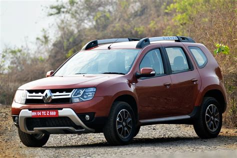 Renault Duster Backgrounds by Renault Duster Suv Facelift Photo Gallery Autocar India