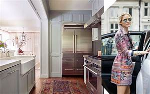 Fashion to Kitchen: A Tailored Look with Global Accents