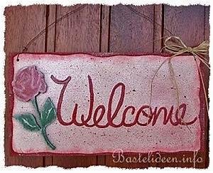 Rose Aus Holz : basteln mit holz laubsaegearbeit mit vorlage wilkommensschild mit rose ~ Eleganceandgraceweddings.com Haus und Dekorationen