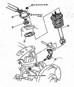 Installing Shocks  U0026 Springs