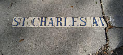 tile new orleans preservation tile collection new orleans street tiles