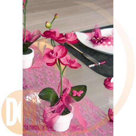 decoration orchidee pour mariage orchid 233 e artificielle d 233 co discount mariage achat composition