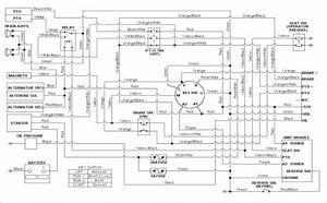 Cub Cadet Wiring Diagram Xt1