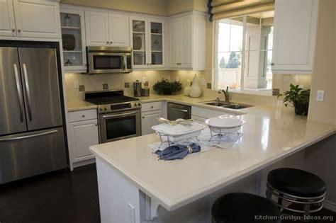 Design Ideas White Kitchens by Kitchen Idea Of The Day Traditional White Kitchens