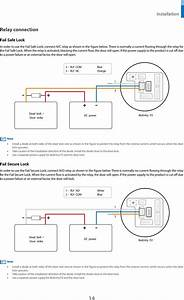 Interlock Wiring Diagram