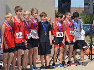YMS Cross Country Dominates at Belvidere Central Invite ...