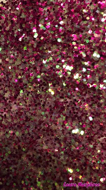 Glitter Phone Background Sparkle Backgrounds Colorful Girly